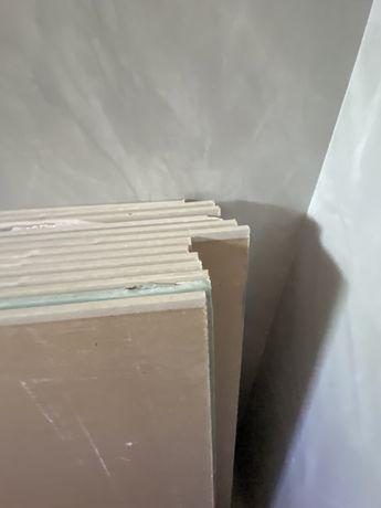 Гипсокартон 2,50x1,20