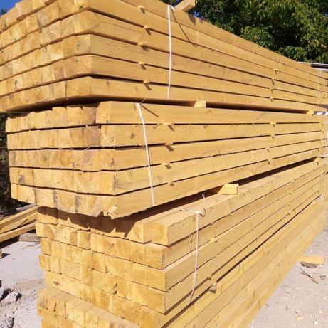 Дървен материал, крепежни изделия, покривни системи