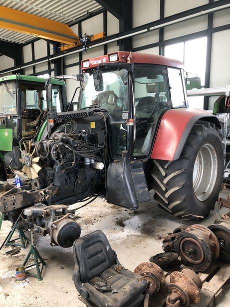 Dezmembrez tractor Case mx110,120,135