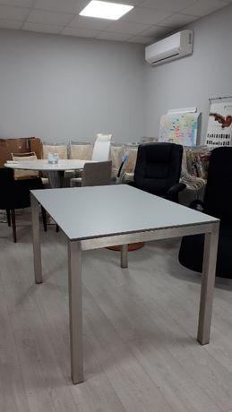 Маси трапезни ,столове внос от ИТАЛИЯ, маса холна -нови
