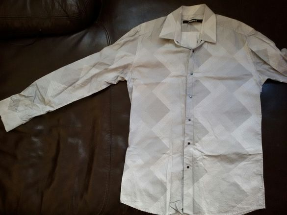 Чисто нова риза Lagerfeld