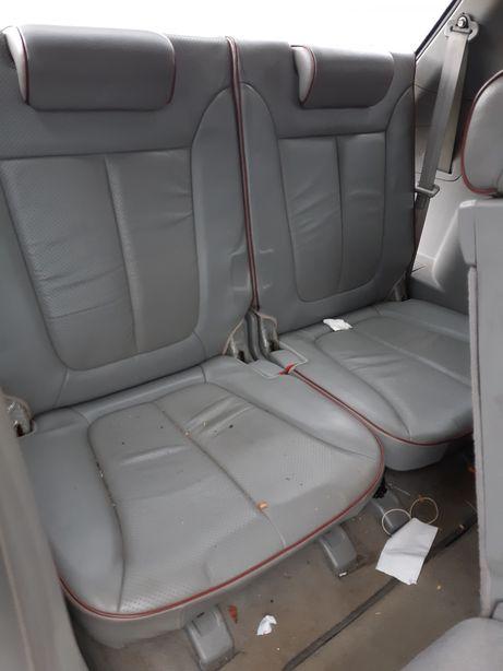 Kit bancheta 7 locuri Hyundai Santa fe
