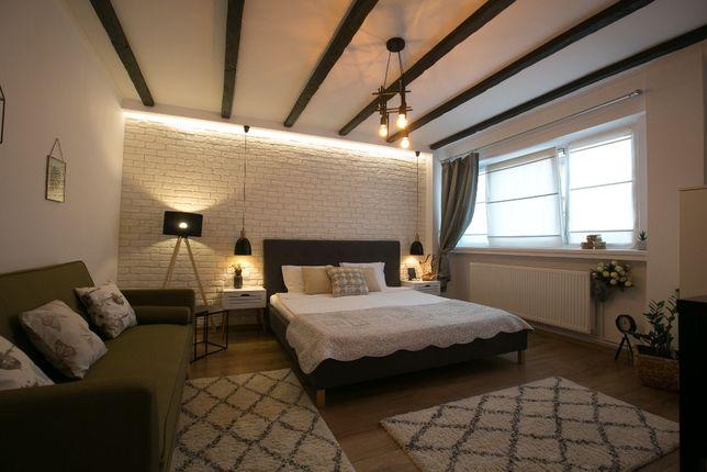 Apartament (garsoniera) - regim hotelier Mba Apartment