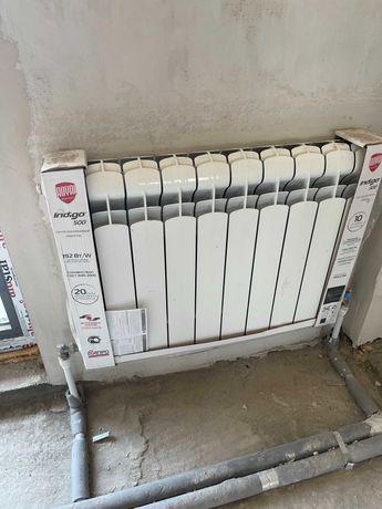 Продам новые радиаторы