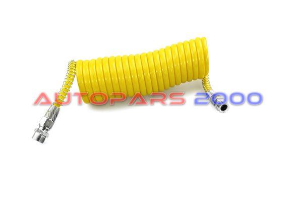 Маркуч за въздух/Спираловиден/М16 - 5,50м.
