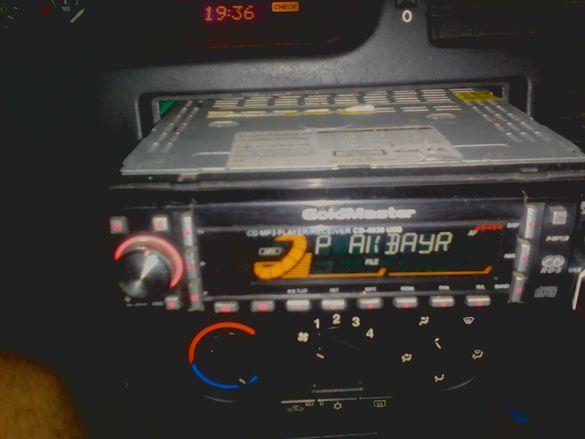СД за кола със флашка
