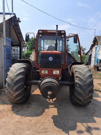 Tractor marca Fiat