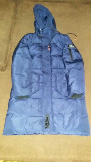 Куртка пух  (150)