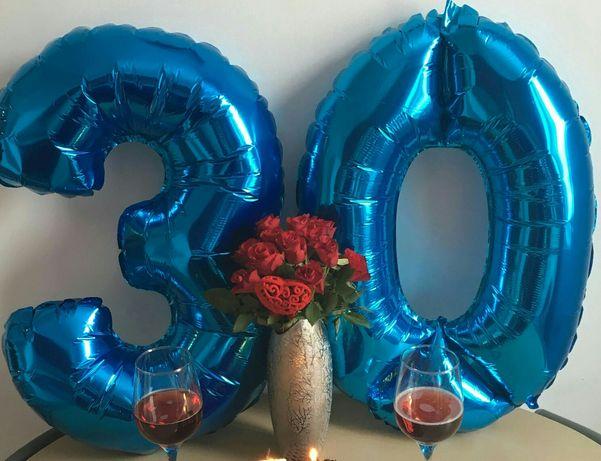 Set baloane de 76 cm inaltime