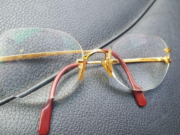 Ochelari Cartier