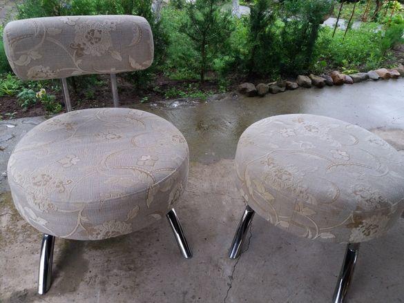 Столове и табуретки