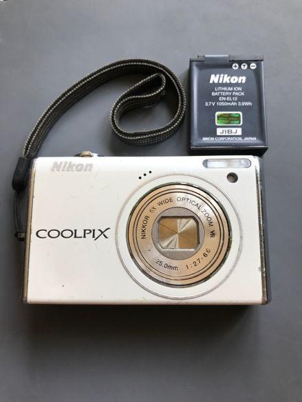 Nikon Coolpix S640 дигитален фотоапарат