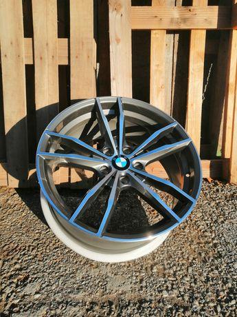 """Промоция!! Джанти за BMW Бмв 19"""" цола Спорт пакет 5х120 чисто нови"""