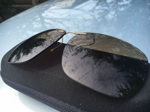 Ochelari de soare Eschenbach