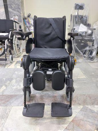 Инвалидная Кресло-коляска с электроприводом MEYRA CLOU 9.500