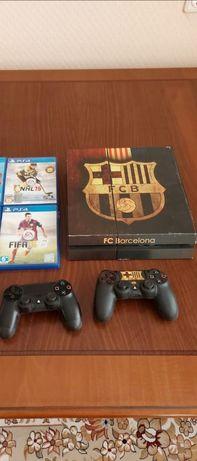Sony ps 4 (PlayStation 4)
