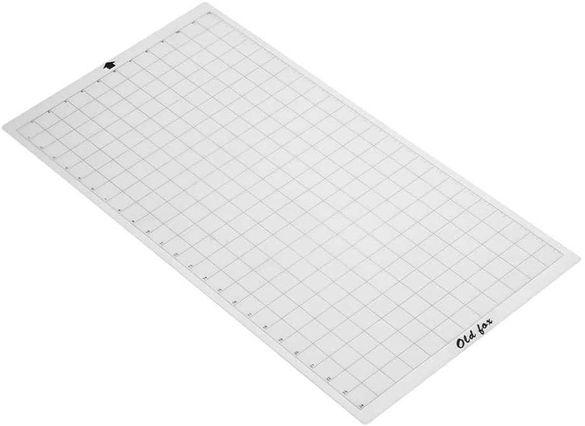 """12 x 24"""" голяма подложка за рязане  - Silhouette,  Cricut"""