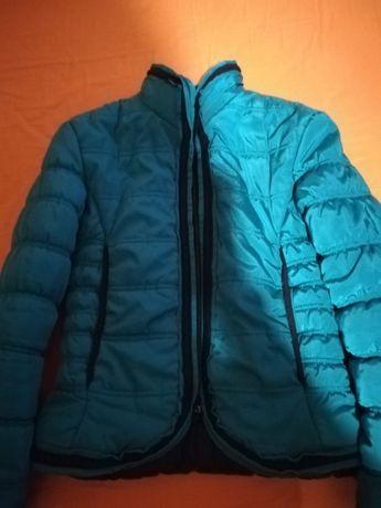 дамско топло яке