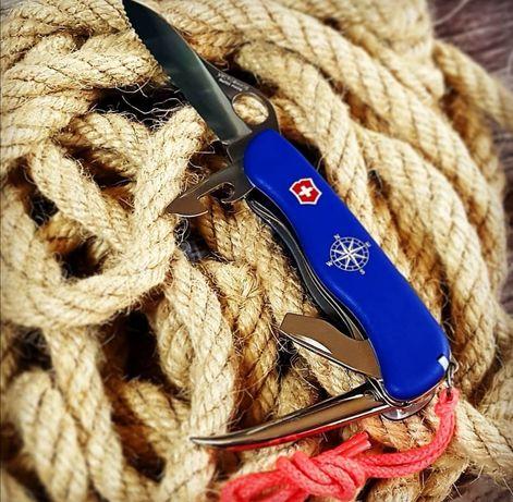 Нож Victorinox Skipper Pro, включена доставка