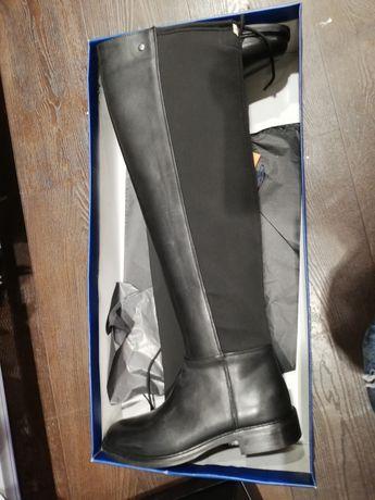 Cizme Trussardi Jeans măsura 40 originale