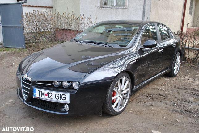 Alfa Romeo 159 Alfa Romeo 159 3.2 V6, 260 CP