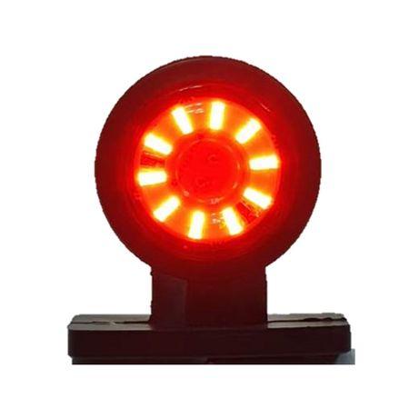 Габарит MINI LED / с 18 - LED диода / 8 см