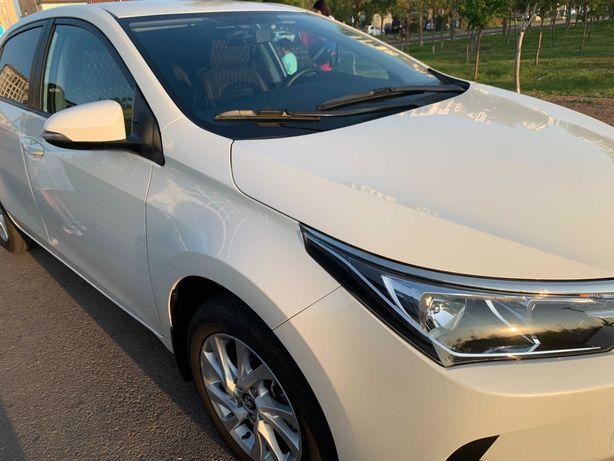 Продам Toyota Corolla в отличном состоянии. ТОРГ