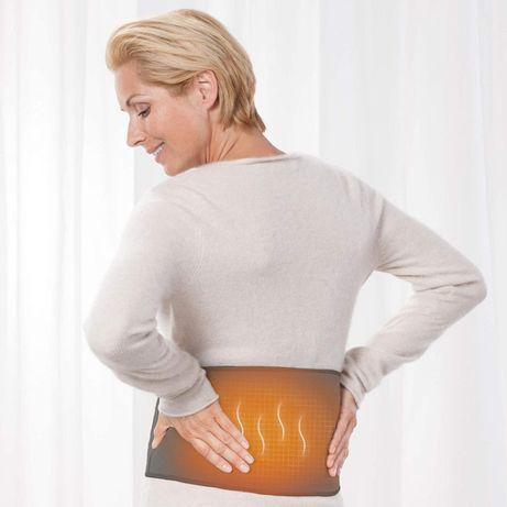 Отоплителен колан за затопляне на гърба -Medisana HS A68
