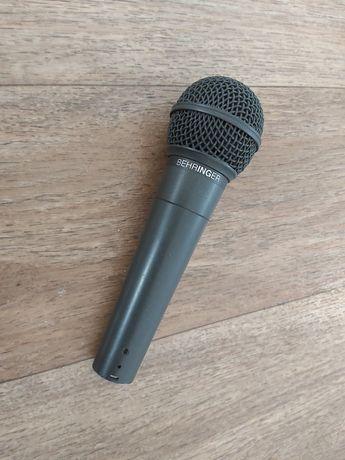 Вокальный проводной микрофон BEHRINGER Ultravoice XM8500