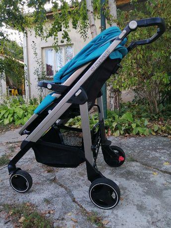 Бебешка количка Maxi Cosi