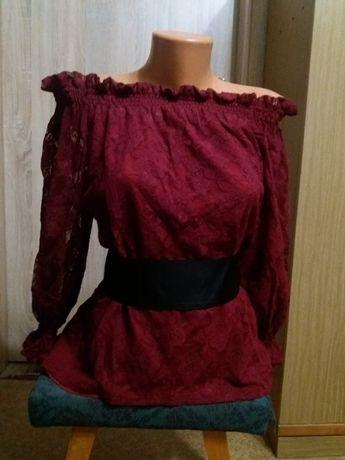 Дамска блуза и туника