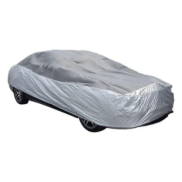 Покривало за кола против градушка гр. София - image 1