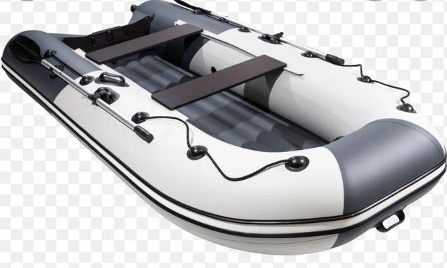 Продам лодку лодку ривьера