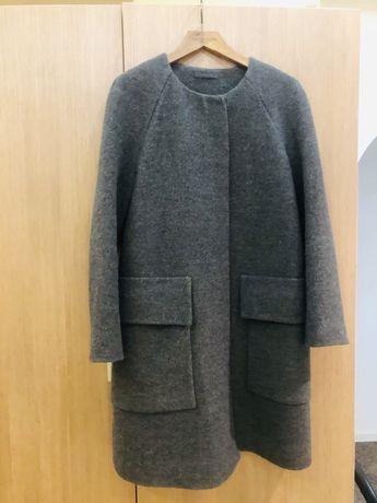 Cos вълнено палто, р-р 38