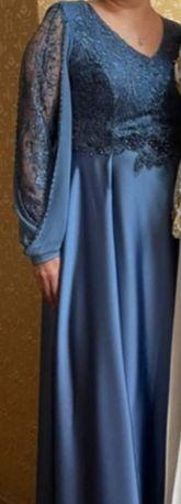 Платье 50-52, 170 рост, Турция