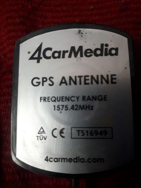 Antena gps