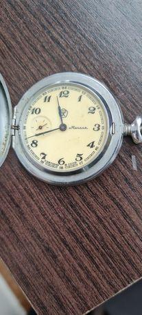 Ceas de buzunar rusesc
