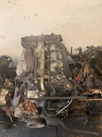 Motor complet dezechipat FIAT DUCATO, JUMPER, BOXER 3.0 DIESEL EURO4
