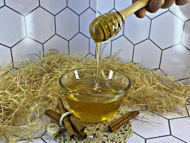 Мёд из ВКО оптом
