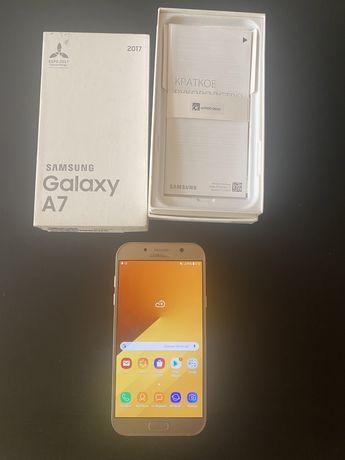 Samsung Galaxy A5 (в идеальном состоянии) А5 А7