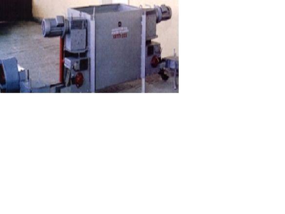 Автоматична Верижно - Транспортна Хранилка за Бройлери