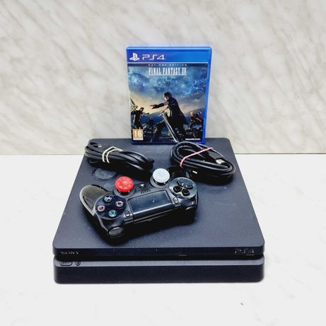 PlayStation4, ps4, Slim 500gb ZEUS Amanet Militari 2721