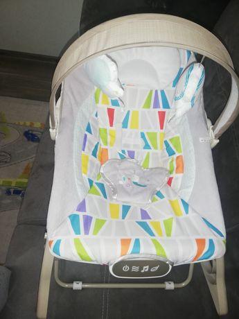 Шезлонг за бебе Chipolino