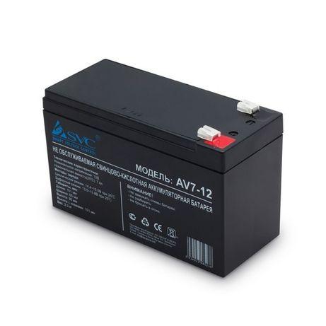 Аккумуляторные батареи для ИБП (Бесперебойников)Сигнализации