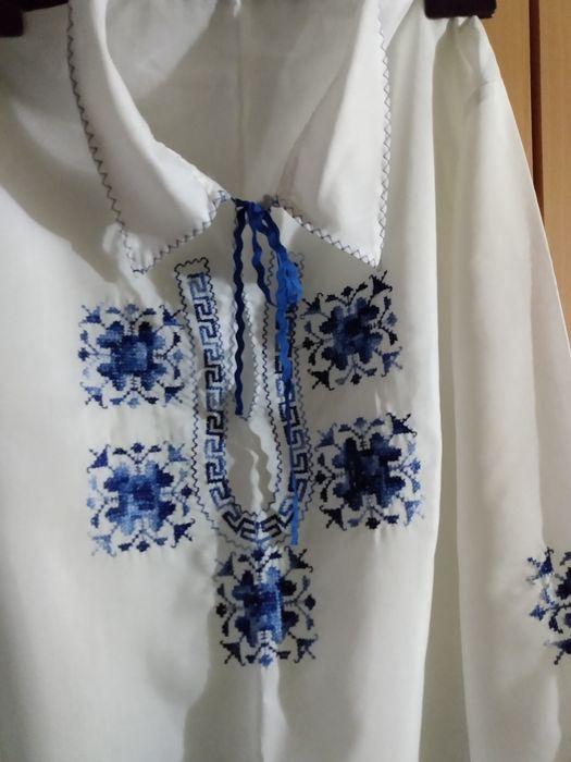 Cămașă națională baieti Targu-Mures - imagine 1