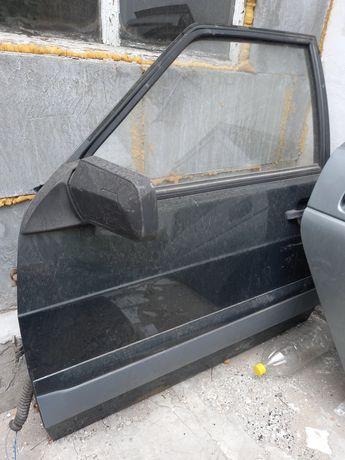 Продам дверь водительскую на ваз 2113-15