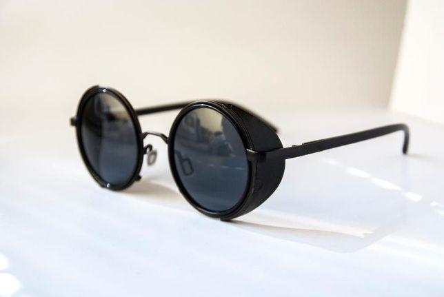 Ochelari de soare Retro vintage oglinda unisex