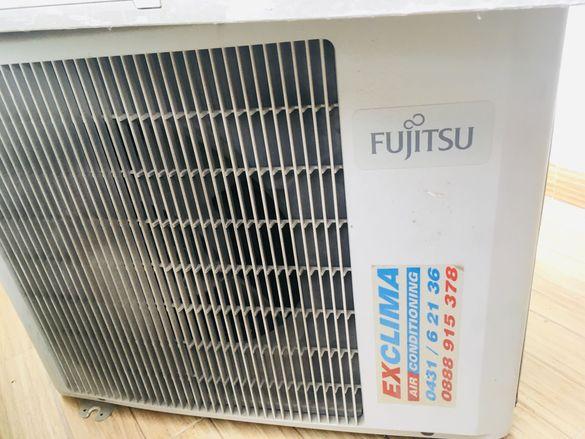 Климатик Фиджитсу симфония 9000BUT