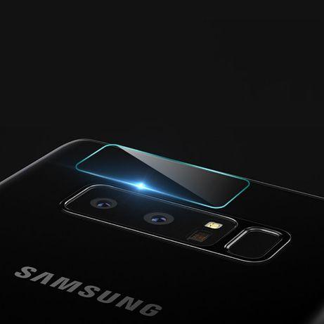Стъклен протектор за камера SAMSUNG GALAXY S10, S10+, Note 8, Note 9