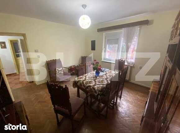 Casa cu 4 camere, 100 mp, zona Parcului Nicolae Romanescu
